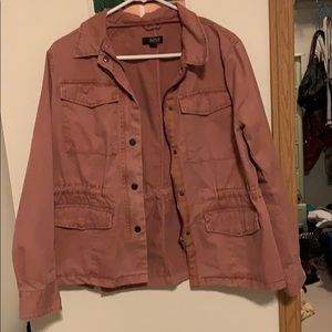 A.n.a lightweight jacket